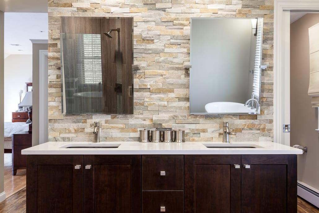 Bathroom Remodeling Remodelwerks Design Build Contractor - Bathroom remodel shrewsbury ma